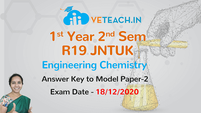 Chemistry Model Paper 2