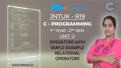 OPERATORS WITH SIMPLE EXAMPLE,RELATIONAL OPERATORS