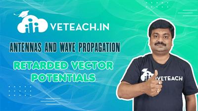 Retarded Vector Potentials
