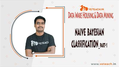 Naive Bayesian Classification Part-1