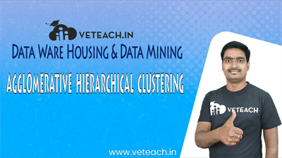 Agglomerative Hierarchical Clustering