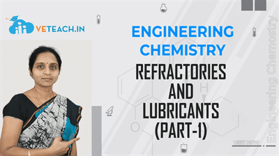 REFRACTORIES AND LUBRICANTS_PART-1