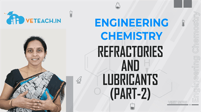 REFRACTORIES AND LUBRICANTS_PART-2