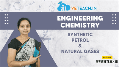 SYNTHETIC PETROL & NATURAL GASES