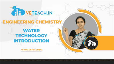 Water Technology Introduction
