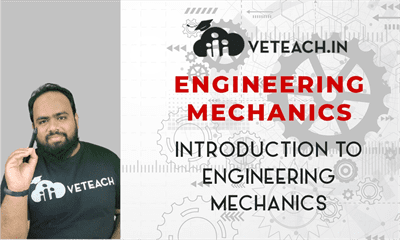 Introduction To Engineering Mechanics, 02 Em Basic Concepts Part-1