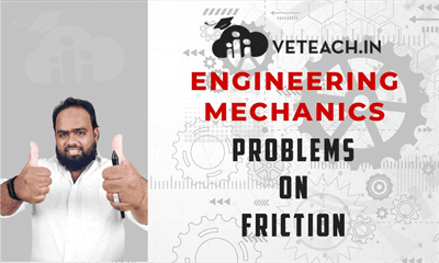 Problems On Friction