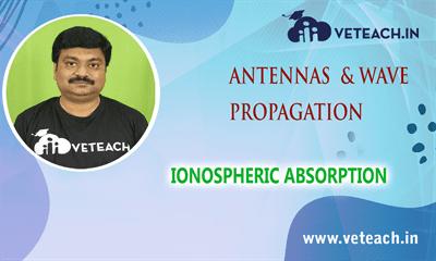 Ionospheric Absorption