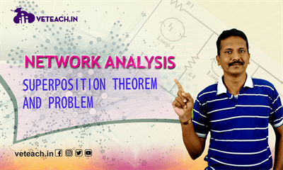Superposition Theorem And Problem