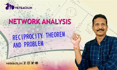 Reciprocity Theorem And Problem