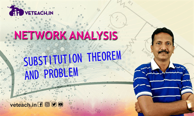Substitution Theorem And Problem