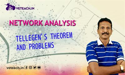 Tellegen's Theorem And Problems