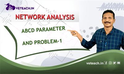 ABCD Parameter And Problem