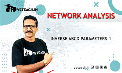 Inverse ABCD Parameters
