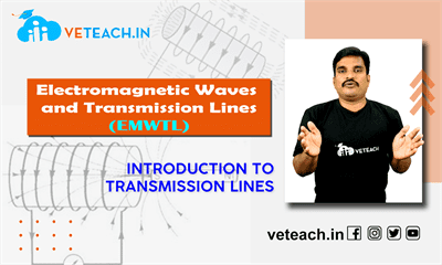 Introduction To Transmission Lines