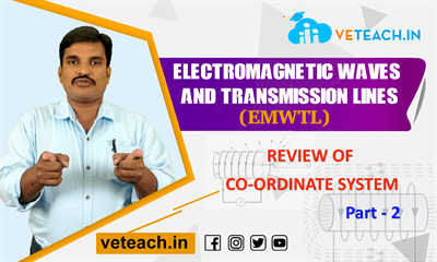 REVIEW OF CO-ORDINATE SYSTEM_PART-2