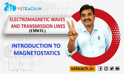 Introduction To Magnetostatics