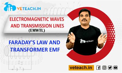 Faraday's Law And Transformer Emf