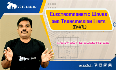 PERFECT DIELECTRICS