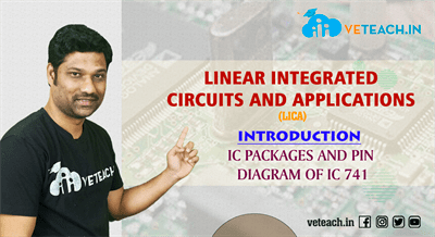Introduction Ic Packages And Pin Diagram Of Ic