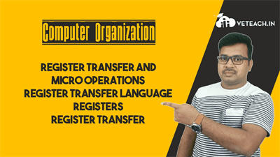 Register Transfer And Micro Operations Register Transfer Lamguage Registers Registers Register Transfer