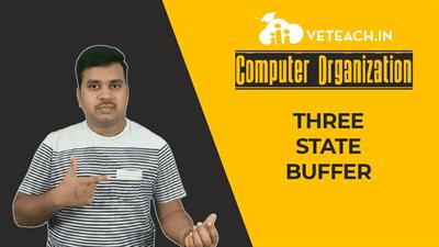 Three State Buffer