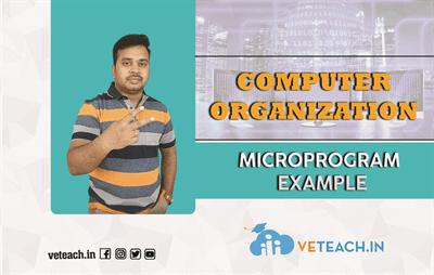 MICROPROGRAM EXAMPLE