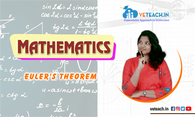 Eule'rs Theorem