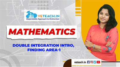 Double Integration Intro, Finding Area-1