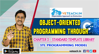 STL Programming Model